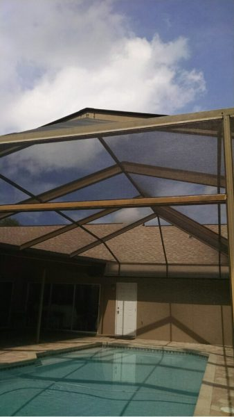 Premiere Seamless Gutters Screen Rooms Amp Screen Inserts By