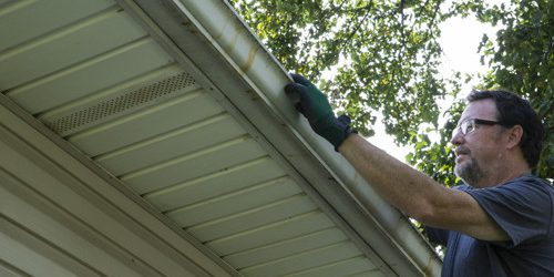Protect Your Home with Gutter Guards
