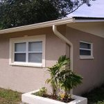 seamless gutters tampa